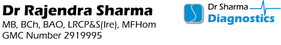 Dr Sharma Diagnostics